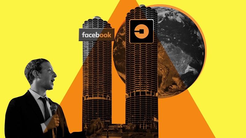 Quyền Lực Mới Facebook