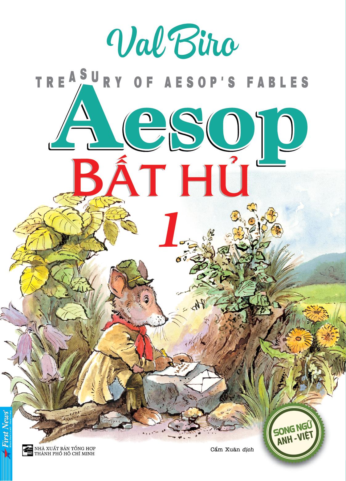 AESOP BẤT HỦ 1