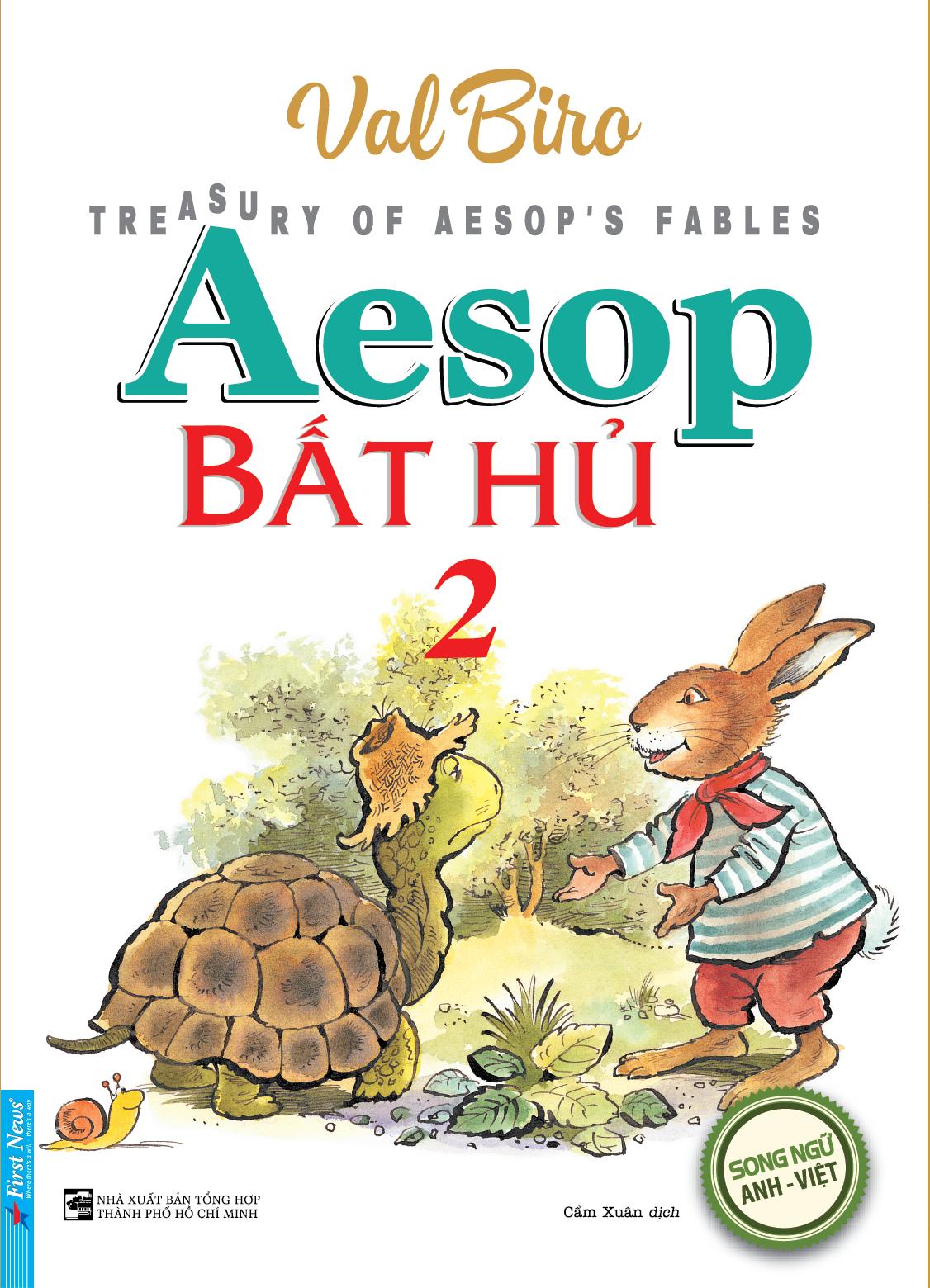 AESOP BẤT HỦ 2
