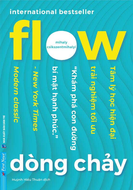 Flow - Dòng chảy