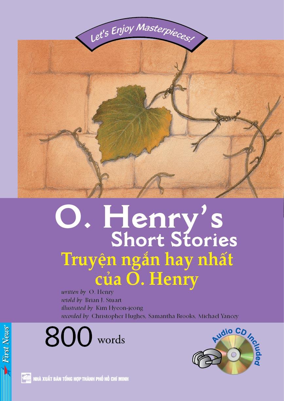 Happy Readers - Truyện ngắn hay nhất của O. Henry