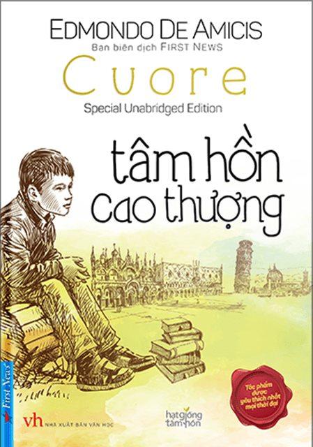 TÂM HỒN CAO THƯỢNG (Bìa mềm)