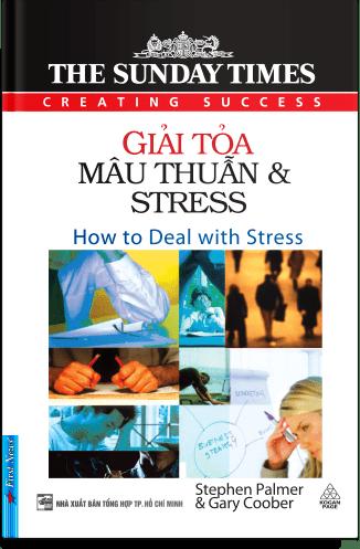 SUNDAY TIMES - GIẢI TỎA MÂU THUẪN & STRESS